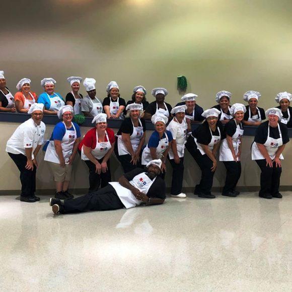 K12 Culinary Institute